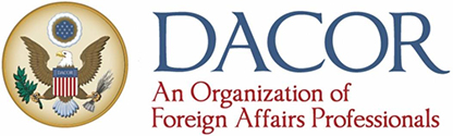 DACOR - An Organization of Foreign Affairs Professionals