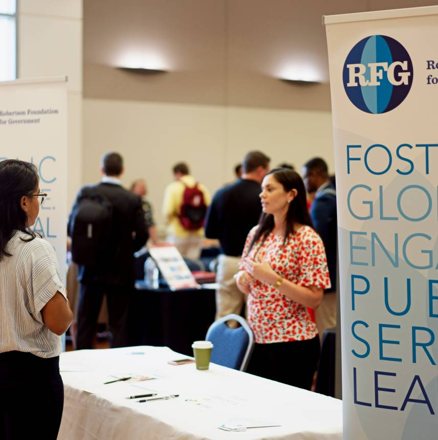RFG sponsored the 2019 PPIA Expo