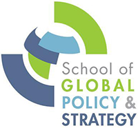 School of Global Policy and Strategy, University of California, San Diego